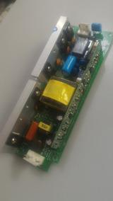 Placa Ballast Lâmpada Projetor Benq Mp515 (detalhe)