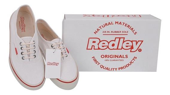 Tênis Redley Ir 10 Superbasico Original! Envio Ja