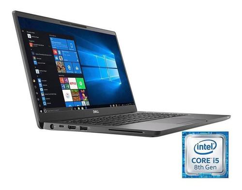 Notebook Dell Latitud 7400 Corei5 Ram 8gb Ssd 256gb K1c7p