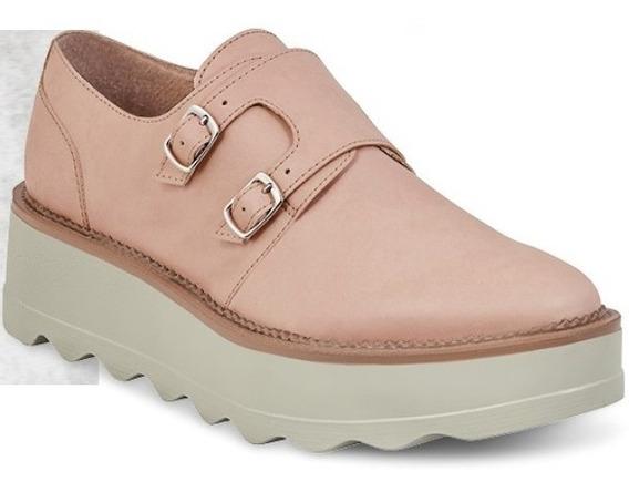 Zapato Comodo 5 Cm P/dama 57916 Ck O19 Uy4