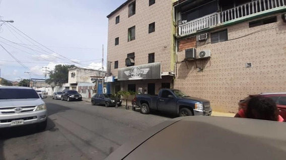 Negocios En Venta En El Centro De Barquisimeto, Lara Rahco
