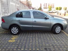 Volkswagen Gol 1.6 Trendline 5vel Aa B A Abs Mt