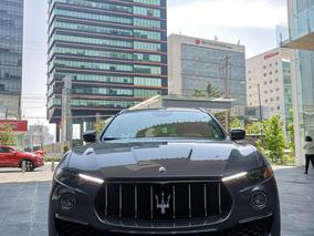 Maserati Levante 3.0 S Mt 2019