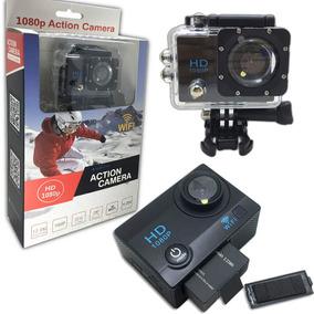 Câmera De Ação Pro Hero 2 Sport Full Hd 1080p Pronta Entrega