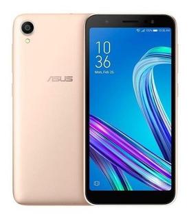 Celular Asus Zenfone Live L2 32gb 2gb Ram Za550kl Dourado