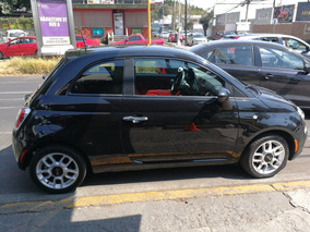 Fiat 500 1.4 3p Pop 5vel Mt 2013