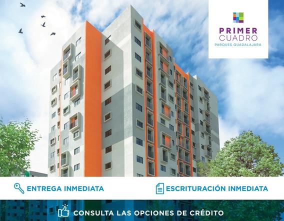 Departamentos En Guadalajara, De Lujo, Zona Centro