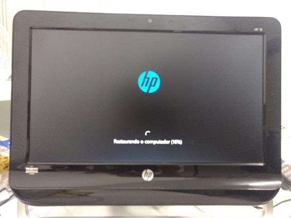 Desktop All In One Hp