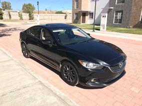 Mazda Mazda 6 2.5 I Grand Touring Plus Mt 2014