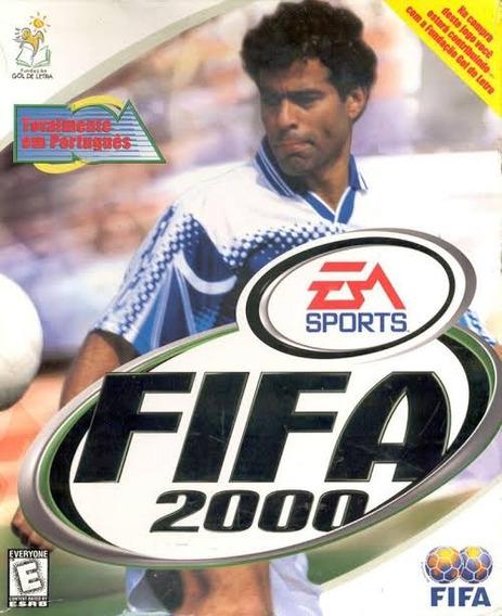 Fifa 2000 Jogo Para Pc
