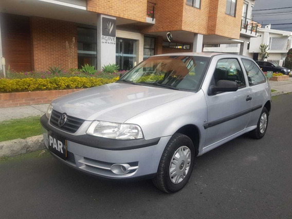 Volkswagen Gol Plus 2006