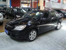 Chevrolet Vectra Elegance 2.0 Flex 2008 Automático (completo