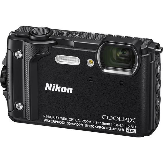 Câmera Compacta A Prova D