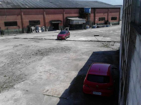 Área Industrial 10.317 M² -bonsucesso