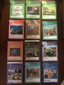 Coleção Apostilas Ftd Sistema De Ensino- 1° Ano Ensino Médio