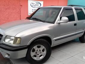 Chevrolet Blazer 4x4 2.8 Tb-ic 2000