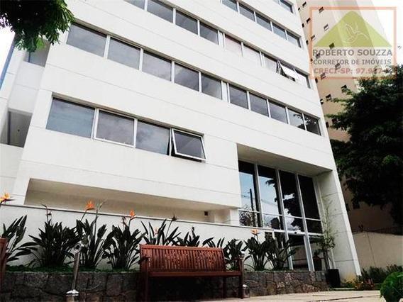 Sala Comercial Para Venda Em Diadema, Centro, 2 Banheiros, 2 Vagas - 00488