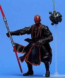 Sith Training Darth Maul Saga 2002 Star Wars 28