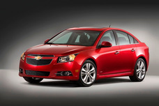 Chevrolet Cruze Reparacion De Cajas Automaticas