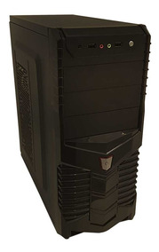 Cpu I3 4130 4ª Ger+4gb+placa Mãe H81+hd Ssd 120+linux
