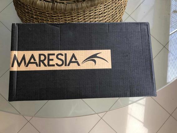 Tênis Maresia Azul Tamanho 36
