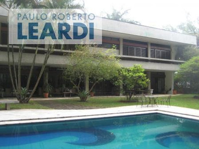 Sobrado Morumbi - São Paulo - Ref: 67214