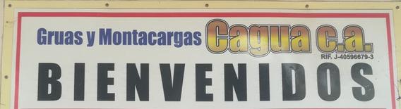 Alquiler De Gruas Telescopicas /gruas Y Montacargas Cagua.ca
