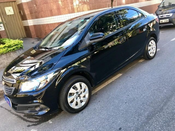 Chevrolet Prisma Lt 1.4 Mpfi 8v Econo.flex, Hbv9820