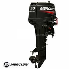 Motor De Popa Mercury - Carburados - 2t - 30 Hp