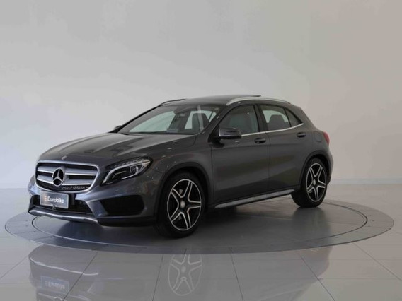 Mercedes-benz Gla 250 Sport 2.0 Turbo 16v, Eur0099