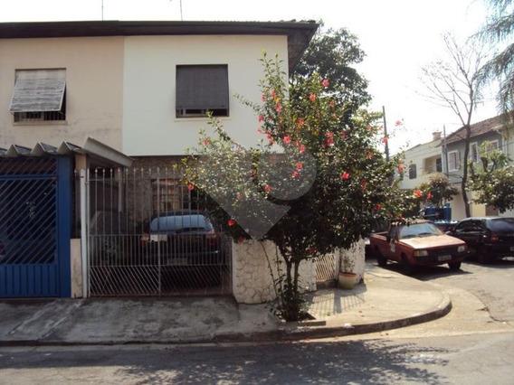 Casa No Brooklin Novo - 345-im84948