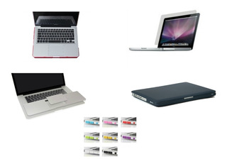 Macbook Case Air 11 A1465 Teclado Mica Palmguard Puertos