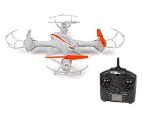 Drone Falcon Hd Upgrade U842 720p Cor Branca
