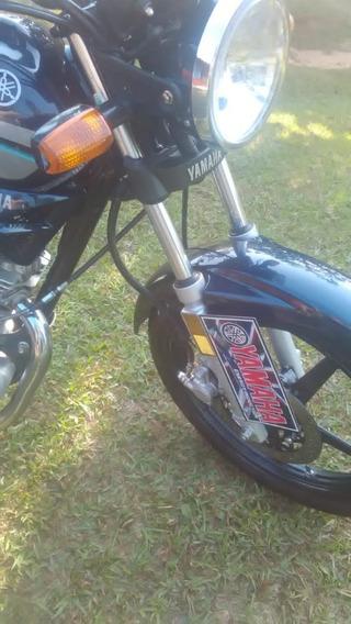 Yamaha Libero 125 2019 Barata