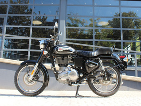 Royal Enfield Bullet 500 0 Km Abs