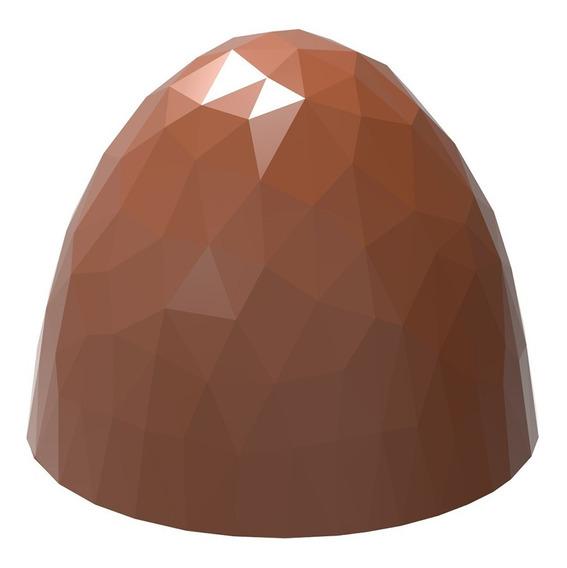 Molde Bombones Policarbonato Chocolate World Cw1923 9,5gr