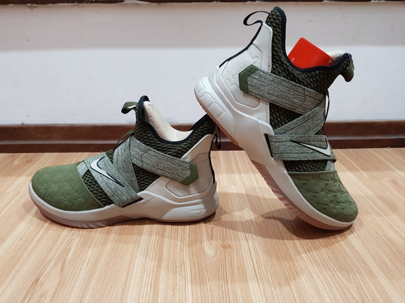 Lebron Soldier Xii