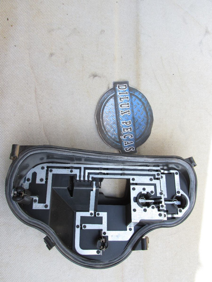 Placa Circuito Lanterna Cross Fox I-motion 1.6 2012/13 L Di