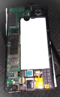 Nokia Lumia 820 Placa Perfeito Estado.