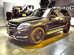 Mercedes Glk350 Sport 2015