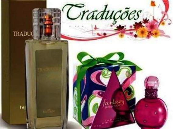 Perfume Importado Feminino Fantasy Barato Traduções Hinode
