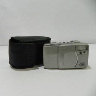 Câmera Analógica Pentax Espio 90mc 38-90mm Com Defeito