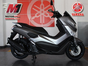 Yamaha Nmax Abs Gr/ng Mod 2020