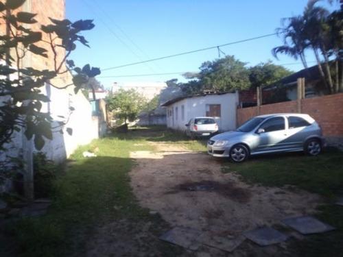 Terreno Em Tristeza - Lu265615