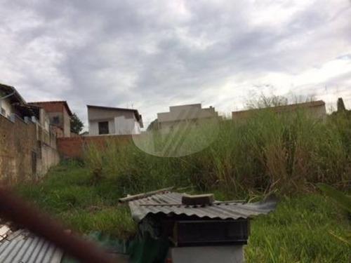 Terreno À Venda Em Parque São Quirino - Te199919