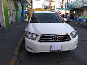 Toyota Sport 3.5 Año 2010