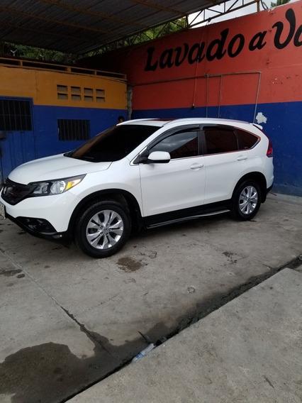 Honda Cr-v Crv Exl