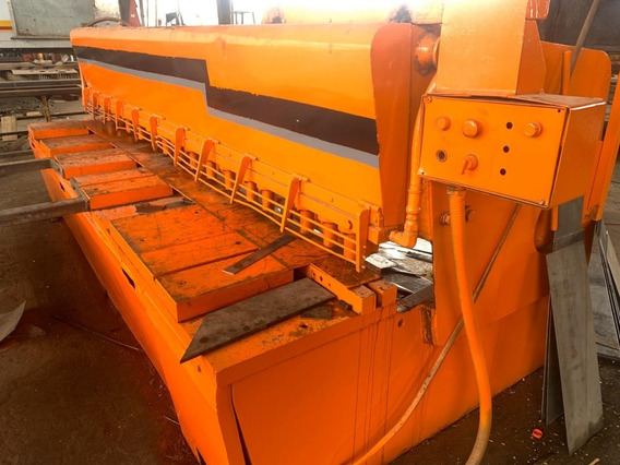 Cizalla Cortadora Hidraulica Mecanica Monterrey Importación
