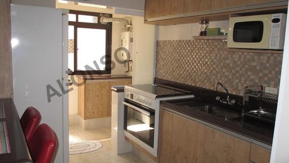 Apartamento Para Venda, 3 Dormitórios, Jardim Das Vertentes - São Paulo - 12819