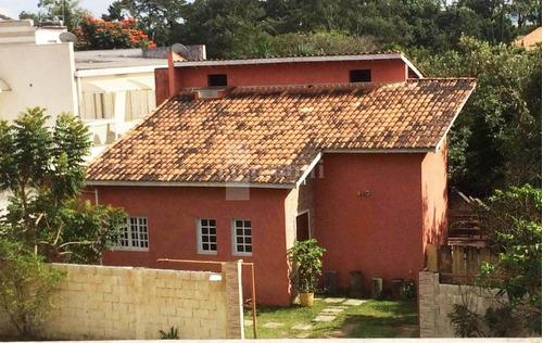 Casa Térrea Em Condomínio Fechado/carapicuiba - Gv20680
